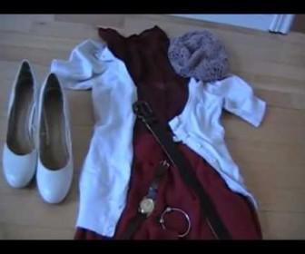 05 336x280 - Συνδυασμός : Πως να φορέσεις σιφόν φούστα