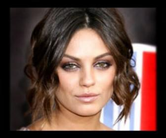 013 336x280 - Μακιγιαζ : Δημιούργησε το look της Mila Kunis