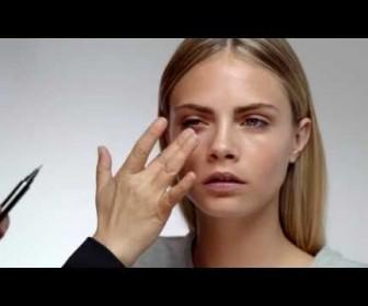 034 336x280 - Μακιγιάζ Burberry Beauty Tutorial: Festival Look