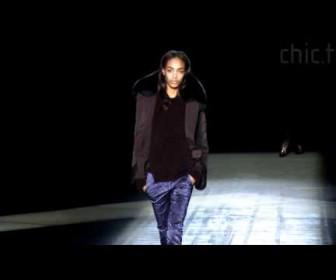 09 336x280 - Alexander Wang UNCUT - Fall 2011 New York Fashion Week