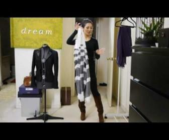 015 336x280 - 25 τρόποι για να φορέσεις ένα φουλάρι - μέρος 3