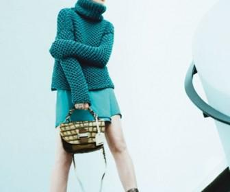 how to wear oversized sweter1 336x280 - Πως να φορέσεις το oversized pullover - How to wear an oversized sweater