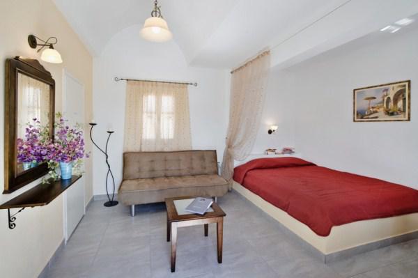 hotel santorini 2 - 4ήμερο στη Σαντορίνη/Δίκλινο/ 219ευρώ!