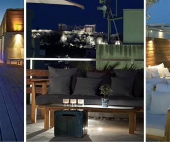 "lounge bar 1 336x280 - ""Air Lounge"" bar/Fresh Hotel Αθήνα"