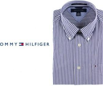 tommy 2 336x280 - 34€ για ένα αντρικό πουκάμισο Tommy Hilfiger αρχικής αξίας 95€