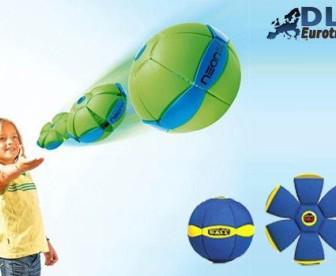 mpala 1 336x276 - 11,9€ για 1 ιπτάμενη αδιάβροχη μπάλα Phlat Ball