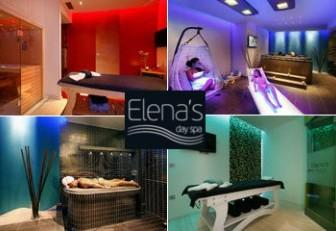 "spa 1 336x231 - 25€ για ένα Luxurious πακέτο απόλυτης χαλάρωσης και ευεξίας στο ""Elena's Day Spa"" στο Κολωνάκι"