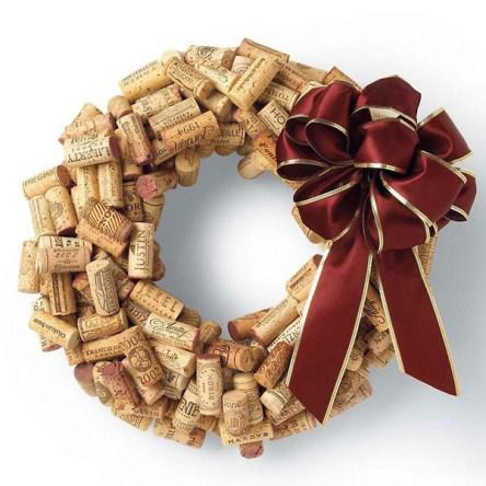 felos 7 - Φτιάξτο μόνος σου: χριστουγεννιάτικα στολίδια από φελλό