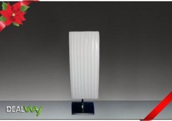 fotistiko 1 336x237 - 32€ για ένα μοντέρνο επιτραπέζιο φωτιστικό