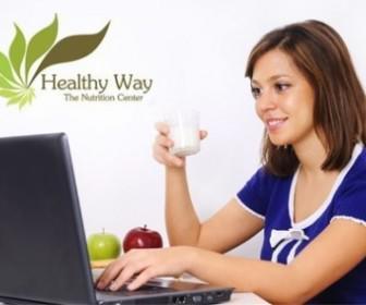 diatrofi 1 336x280 - €12,90 από €80 για Ένα On-Line Πρόγραμμα Διατροφής Έξι Εβδομάδων Μαζί με έναν Πλήρη Οδηγό Διατροφής από τη Διαιτολογική Μονάδα Healthy Way