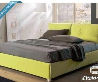 krevati 1 336x280 - Διπλό Κρεβάτι Με Κεφαλάρι και Μαξιλάρες (από €339) ή Μαζί με Στρώμα Candiastrom (από €429) σε Τρεις Διαστάσεις από τη Crama
