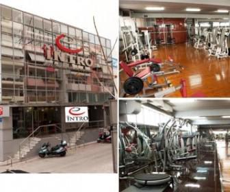 gym 1 336x280 - 27€ για εγγραφή & 3μηνη συνδρομή με απεριόριστη χρήση οργάνων, μηχανημάτων αεροβίωσης, σάουνας, ομαδικών προγραμμάτων στα υπεργυμναστήρια Intro Gym