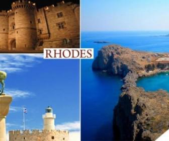 rodos 1 336x280 - 2 FOR 1: 244€ για 6 ημέρες σε double room για 2 άτομα σε ξενοδοχείο 4* στο νησί των Ιπποτών, την πανέμορφη Ρόδο!