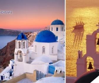 santorini 336x280 - 2 FOR 1: 224€ για 6 ημέρες σε double room για 2 άτομα σε ξενοδοχείο 3* – 4*, στο πιο ρομαντικό νησί του κόσμου, την Σαντορίνη!