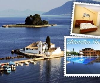 kerkura 1 336x280 - Κέρκυρα: 529€ για 8 ημέρες σε double room για 2 άτομα ή (617€) σε triple room για 3 άτομα με πλούσιο παραδοσιακό πρωινό στο Bintzan Inn Hotel!