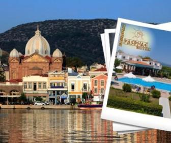 mitilini 1 336x280 - Ταξιδέψτε μέχρι την άκρη του Βορειοανατολικού Αιγαίου, στην πανέμορφη Μυτιλήνη! 148€/ άτομο για 7 ημέρες σε double room στο Pasiphae Hotel!