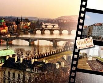 praga 1 336x270 - Ταξιδέψτε στην μυστηριώδη Πράγα! 325€/το άτομο για 4 ημέρες σε double room με πλούσιο πρωινό, αεροπορικά εισιτήρια και φόρους αεροδρομίου στο Vitkov Hotel!