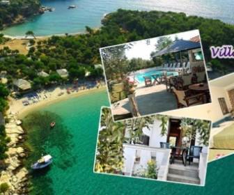 thasos 1 336x280 - 139€/ άτομο για 7 ημέρες σε double studio με A/C, πλήρως εξοπλισμένη κουζίνα και ιδιωτικό μπαλκόνι στο Villa Dafni στη Θάσο!