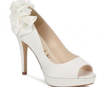 31 336x280 - Οικονομικά νυφικά παπούτσια