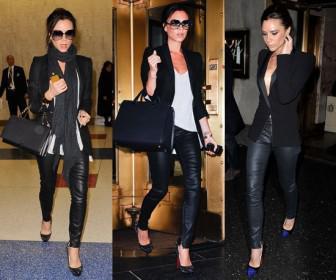 pos na foreso dermatino panteloni 1 336x280 - Πώς να φορέσεις το μαύρο δερμάτινο παντελόνι