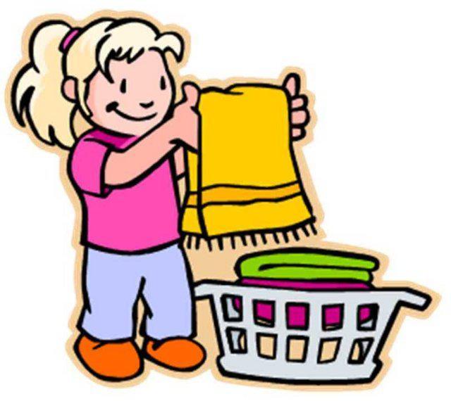 douleies gia paidia - Απλές δουλειές για τα παιδιά