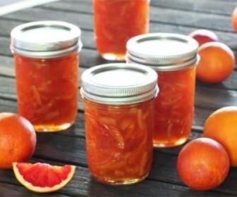 marmelada 5 336x280 - Νόστιμες και γρήγορες συνταγές για μαρμελάδα με φρούτα της άνοιξης!