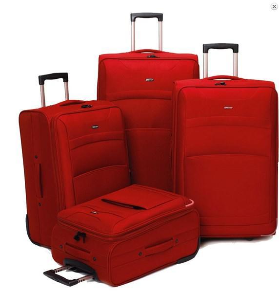 valitsa - Οι πιο μοντέρνες τσάντες και αποσκευές των διακοπών μας