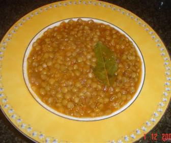 oikonomika fagita fakes aples 336x280 - Οικονομικά φαγητά : φακές