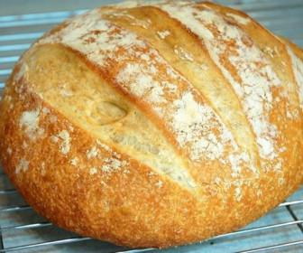 spitiko psomi 336x280 - Φτιάξτε τώρα το δικό σας ψωμί