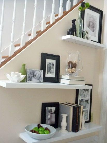 diakosmisi skales 5 - Ιδέες για να διακοσμήσετε τις σκάλες του σπιτιού
