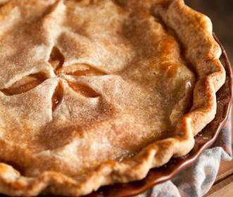 milopita 331x280 - Φτιάξτε μηλόπιτα σε λίγα λεπτά