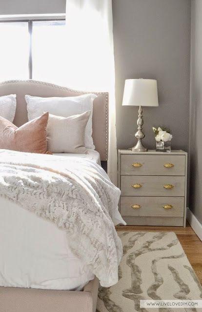 diakosmisi krevatikamaras 6 - 6 tips για να ανανεώσετε την κρεβατοκάμαρα