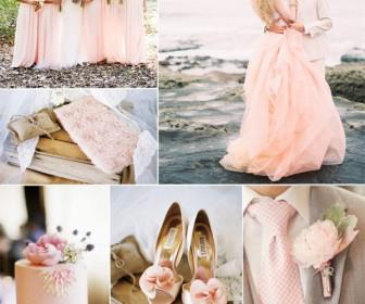 4 apochrosis tou roz kalokerino gamo 336x280 - 4 Αποχρώσεις του ροζ για έναν καλοκαιρινό γάμο