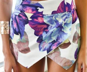 fousta fakelos 336x280 - Πως να φορέσετε την φούστα φάκελο το καλοκαίρι