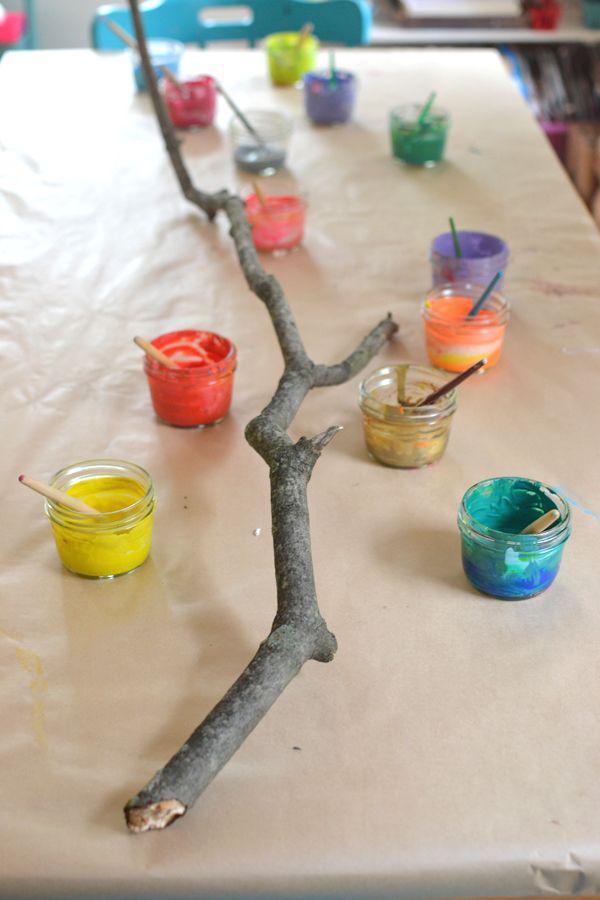 4 kalokerines drastiriotites gia pedia3 - 4 Καλοκαιρινές δραστηριότητες για παιδιά