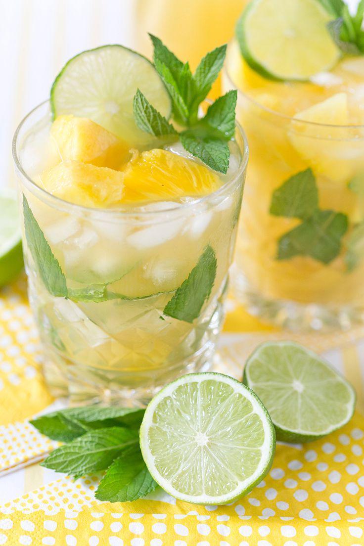 5 sintages mojito gia kalokerines apodrasis3 - 5 συνταγές Mojito για καλοκαιρινές αποδράσεις