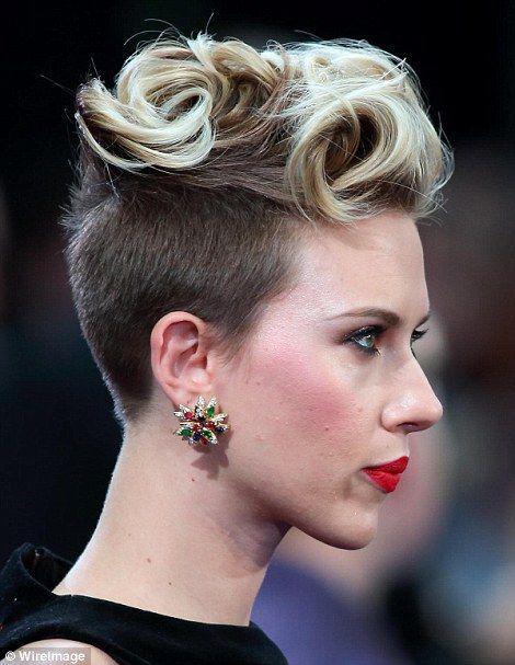 empnefstite apo ta chtenismata tis scarlett johansson4 - Εμπνευστείτε από τα χτενίσματα της Scarlett Johansson