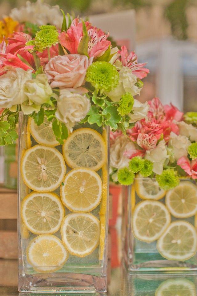 ikonomiki diakosmisi louloudia2 - Οικονομική διακόσμηση με λουλούδια