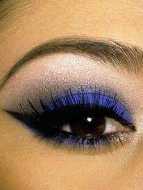 3 apochrosis skion gia kastana matia2 - 4 Αποχρώσεις σκιών για καστανά μάτια