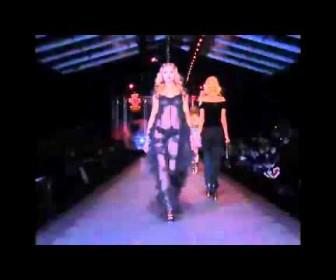 022 336x280 - Christian Dior Womenswear Fall 2011 Full Fashion Show