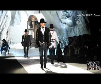 04 336x280 - DSQUARED Man Fall Winter 2011-12