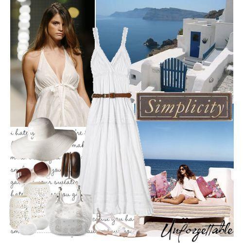 Greek island summer look_4