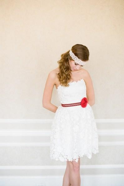 5031a738fa45 Κοντά νυφικά φορέματα - soso.gr