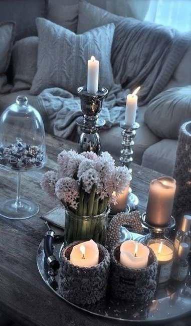 Cozy touches to winter decor (2)
