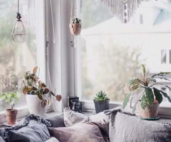 Cozy touches to winter decor 3 336x280 - Cozy πινελιές στη χειμωνιάτικη διακόσμηση.