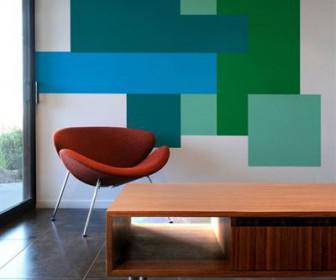diakosmisi color blocking 6 336x280 - Κάνε color blocking και στη διακόσμηση του σπιτιού
