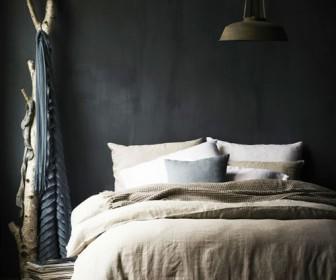 diakosmisi krevatokamara 4 336x280 - Tips για πιο σκούρα κρεβατοκάμαρα