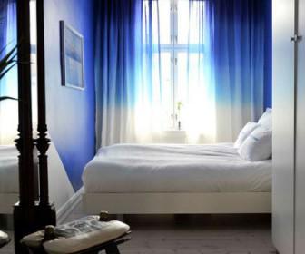 kourtines ypnodomatio 3 336x280 - Τι κουρτίνες να βάλεις στην κρεβατοκάμαρά σου