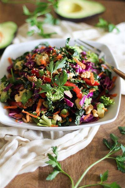 salata diatrofi apotoksinosi