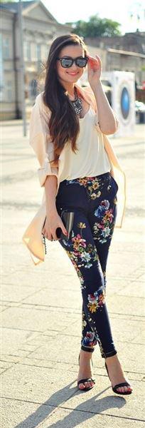 floral panteloni 2